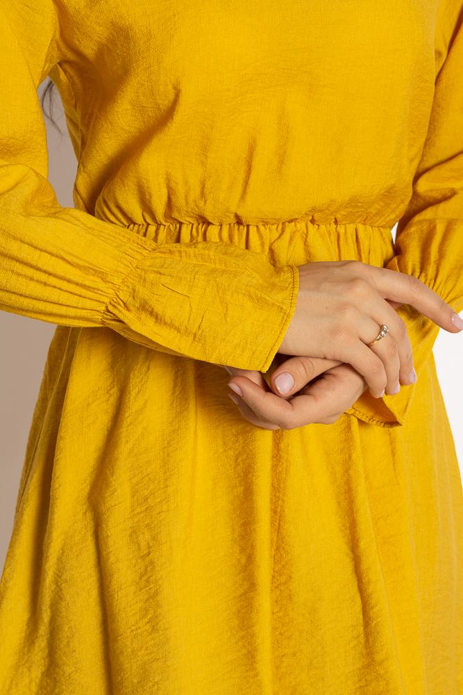 Акция на Платье в стиле Casual 632F016 от Time Of Style - 7