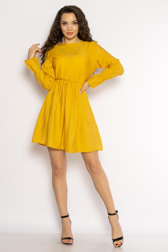 Акция на Платье в стиле Casual 632F016 от Time Of Style - 2