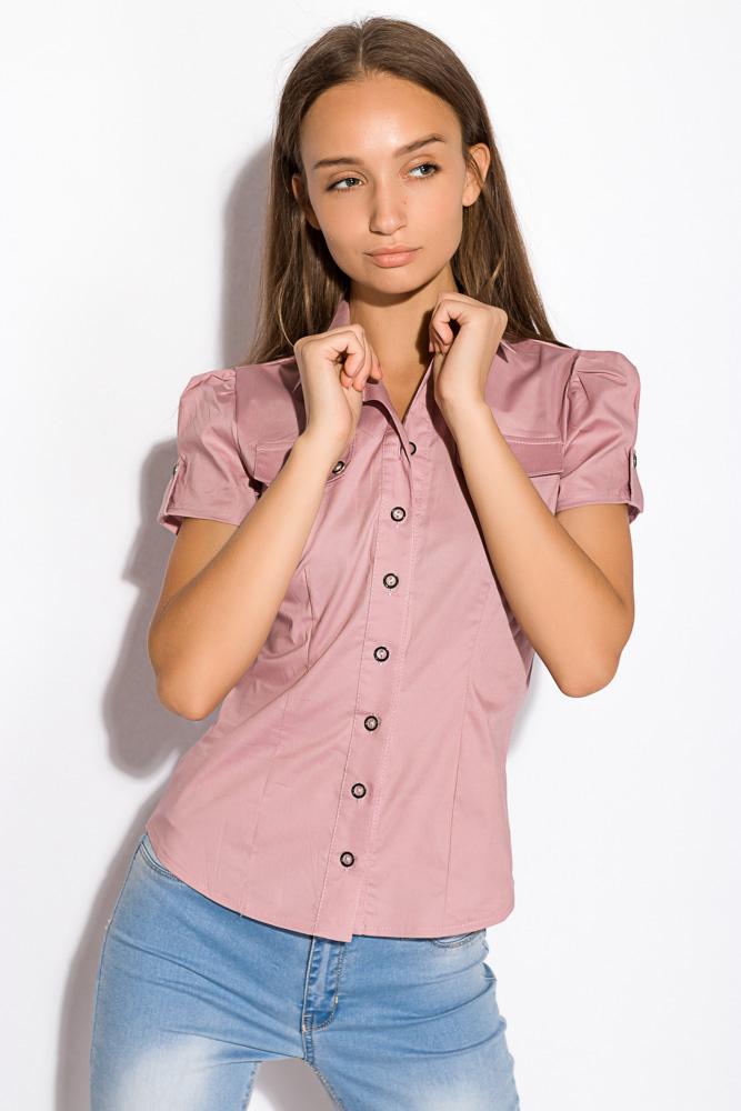 Рубашка женская 118P002 от Time of Style