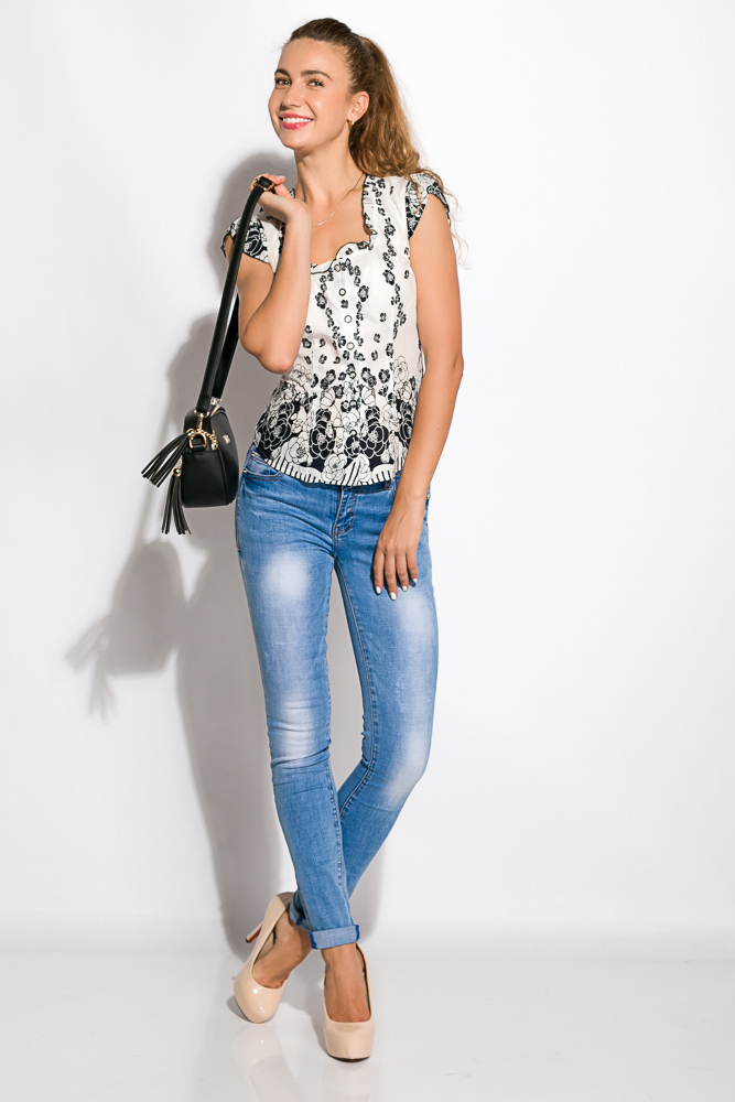 Блуза женская 118P087 от Time of Style