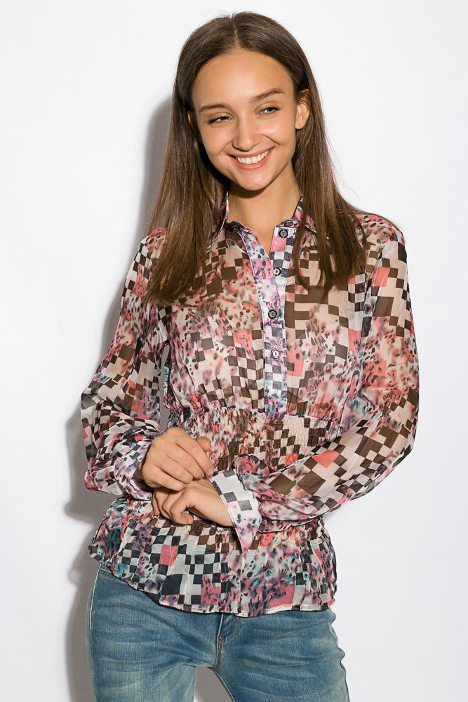 Блуза женская 118P038 от Time of Style
