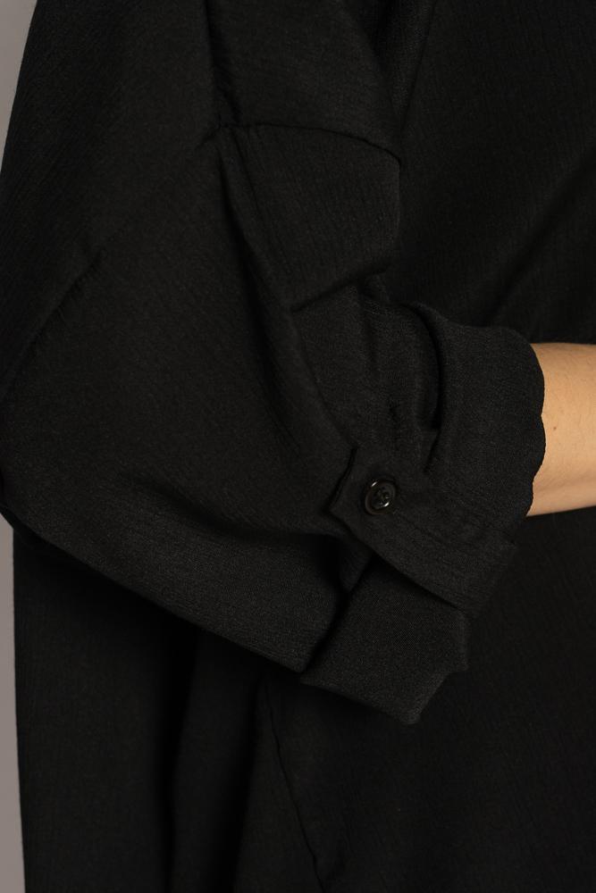 Акция на Рубашка женская свободного покроя 632F003-2 от Time Of Style - 20