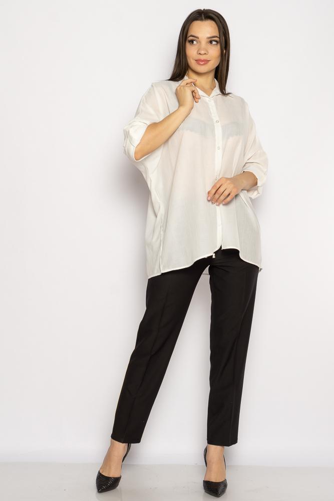 Акция на Рубашка женская свободного покроя 632F003-2 от Time Of Style - 13