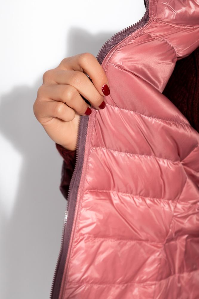 Time of Style / Куртка женская,двусторонняя 85P17770