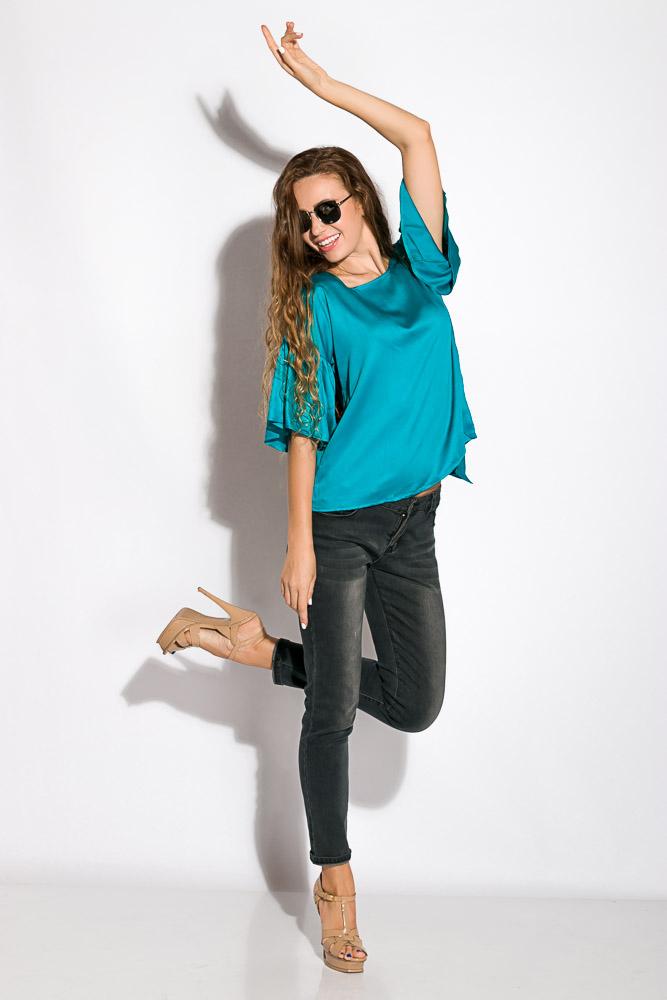 Блуза женская 118P154 от Time of Style