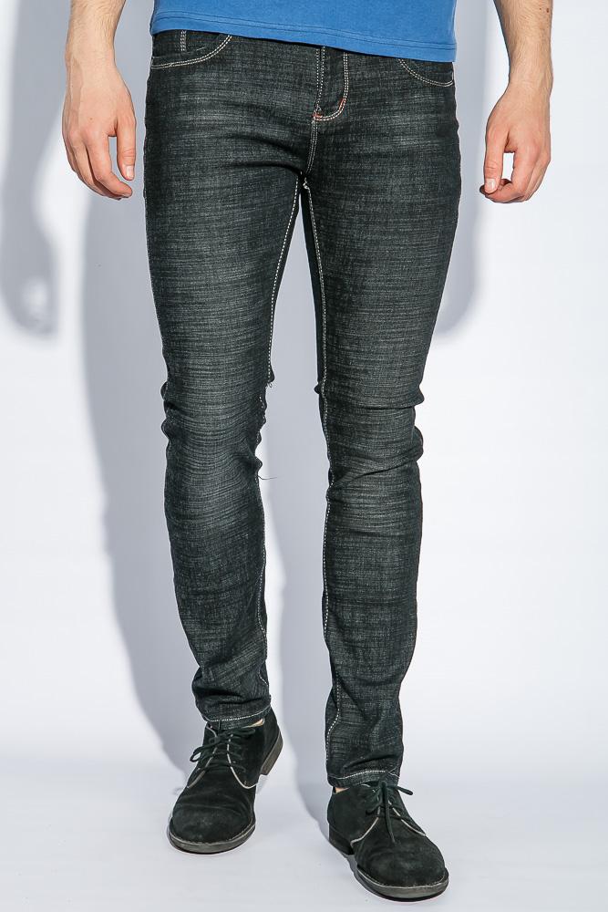 Купить Мужские джинсы, Джинсы на каждый день 708K001, Time of Style, Грифельный