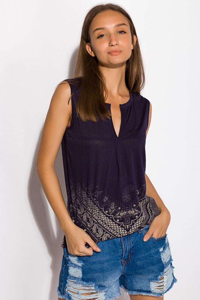 Блуза женская 516F452 от Time of Style