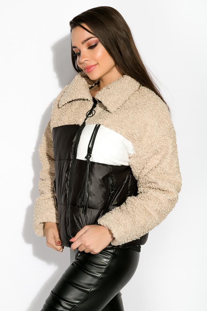 Time of Style / Куртка женская 120PSKL6118
