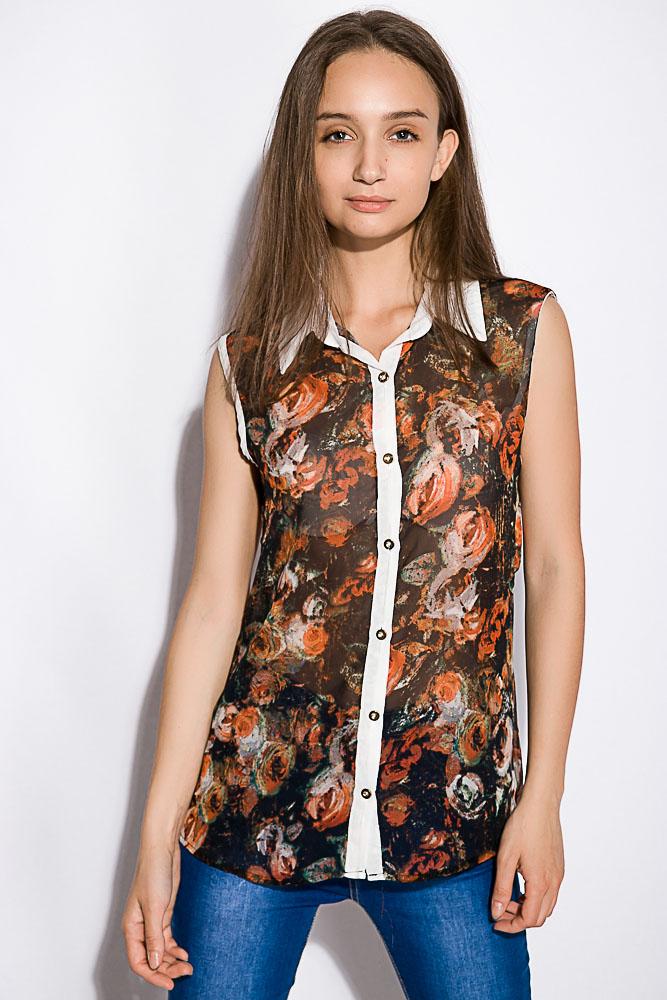 Блуза женская 112P008-1 от Time of Style