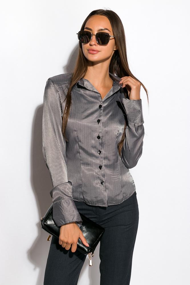 Рубашка женская 118P096 от Time of Style