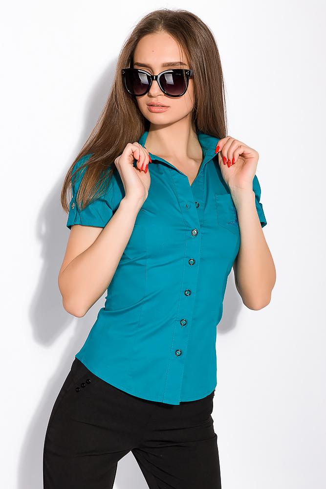 Рубашка женская 118P003 от Time of Style
