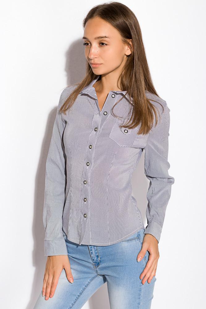 Рубашка женская 118P011 от Time of Style