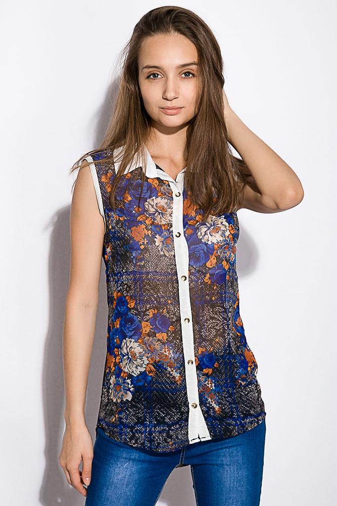 Блуза женская 112P008-2 от Time of Style