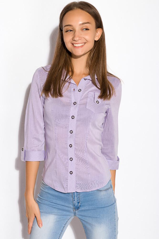 Рубашка женская 118P004-2 от Time of Style