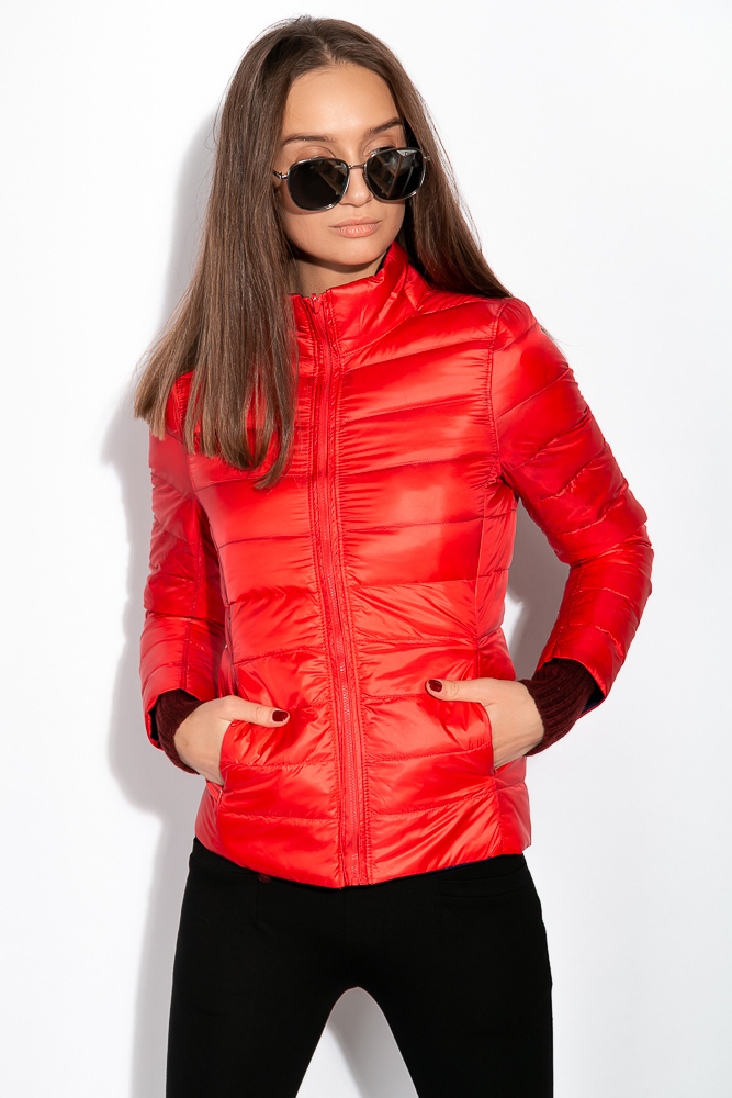 Time of Style / Куртка женская, двустронняя 85P17768