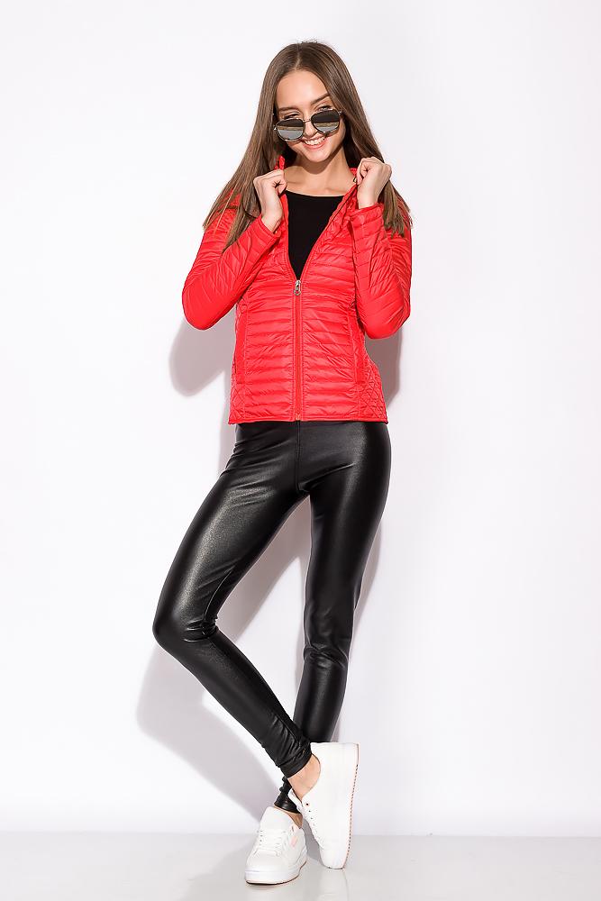 Time of Style / Женская демисезонная куртка 120PMH077