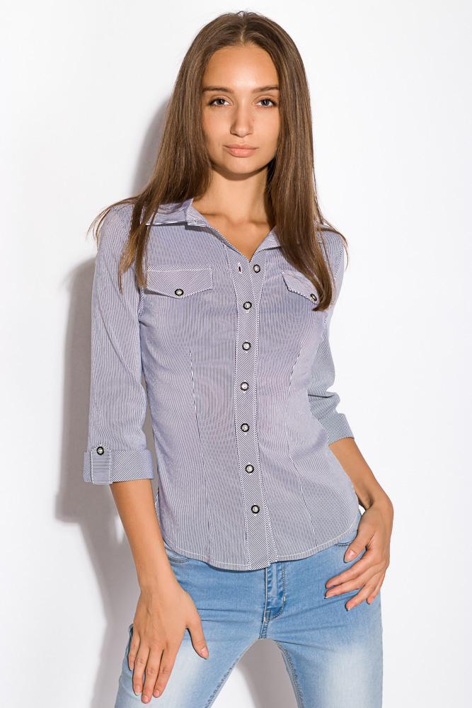 Рубашка женская 118P016 от Time of Style
