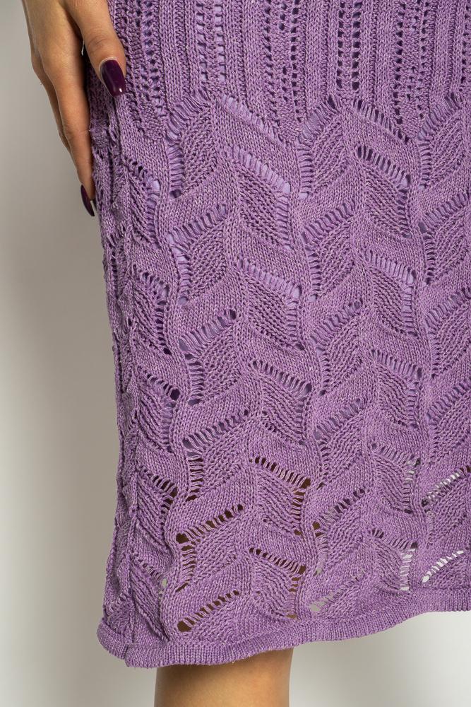 Акция на Платье вязаное с узором 629F004 от Time Of Style - 24
