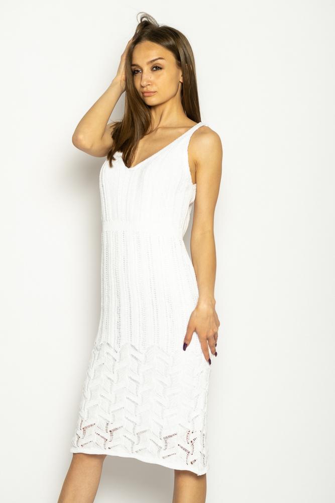 Акция на Платье вязаное с узором 629F004 от Time Of Style - 21