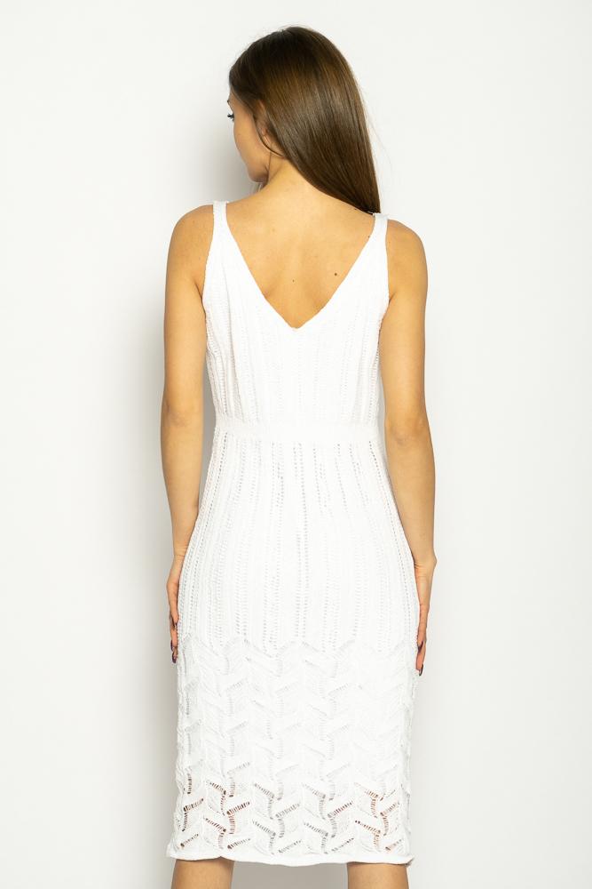 Акция на Платье вязаное с узором 629F004 от Time Of Style - 22