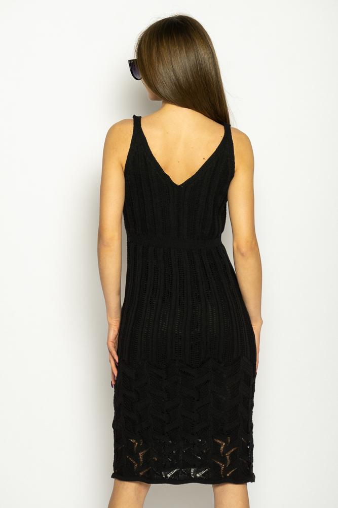 Акция на Платье вязаное с узором 629F004 от Time Of Style - 11