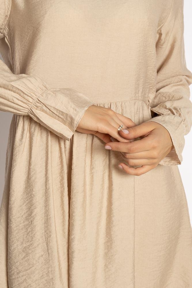 Акция на Изящное платье 632F015 от Time Of Style - 13