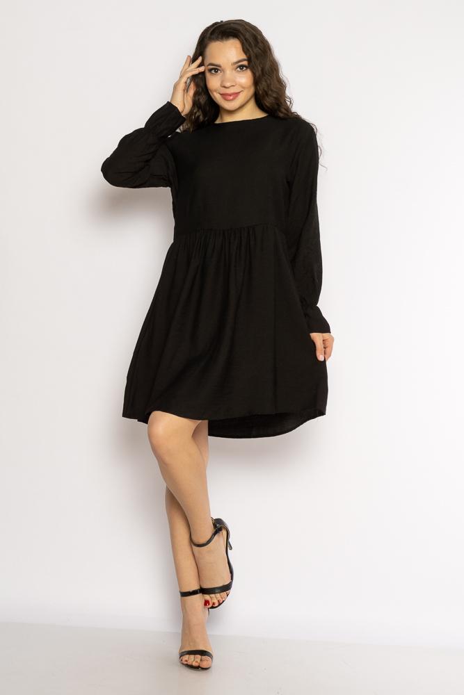 Акция на Изящное платье 632F015 от Time Of Style - 14