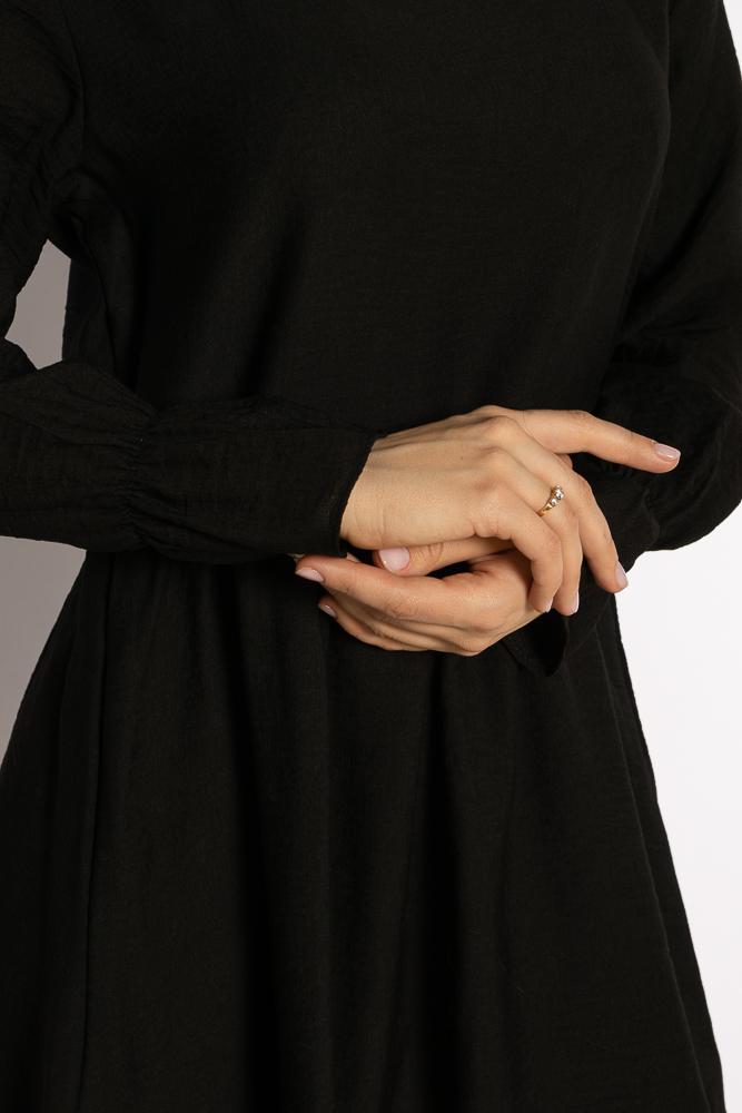 Акция на Изящное платье 632F015 от Time Of Style - 17