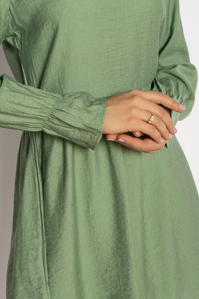 Акция на Изящное платье 632F015 от Time Of Style - 23